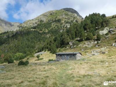 Andorra-País de los Pirineos; senderismo en guadalajara tierra de fuego senderismo senderismo en la